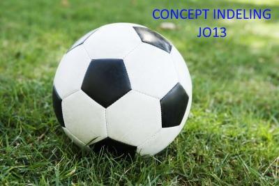 Concept Indelingen Jo13