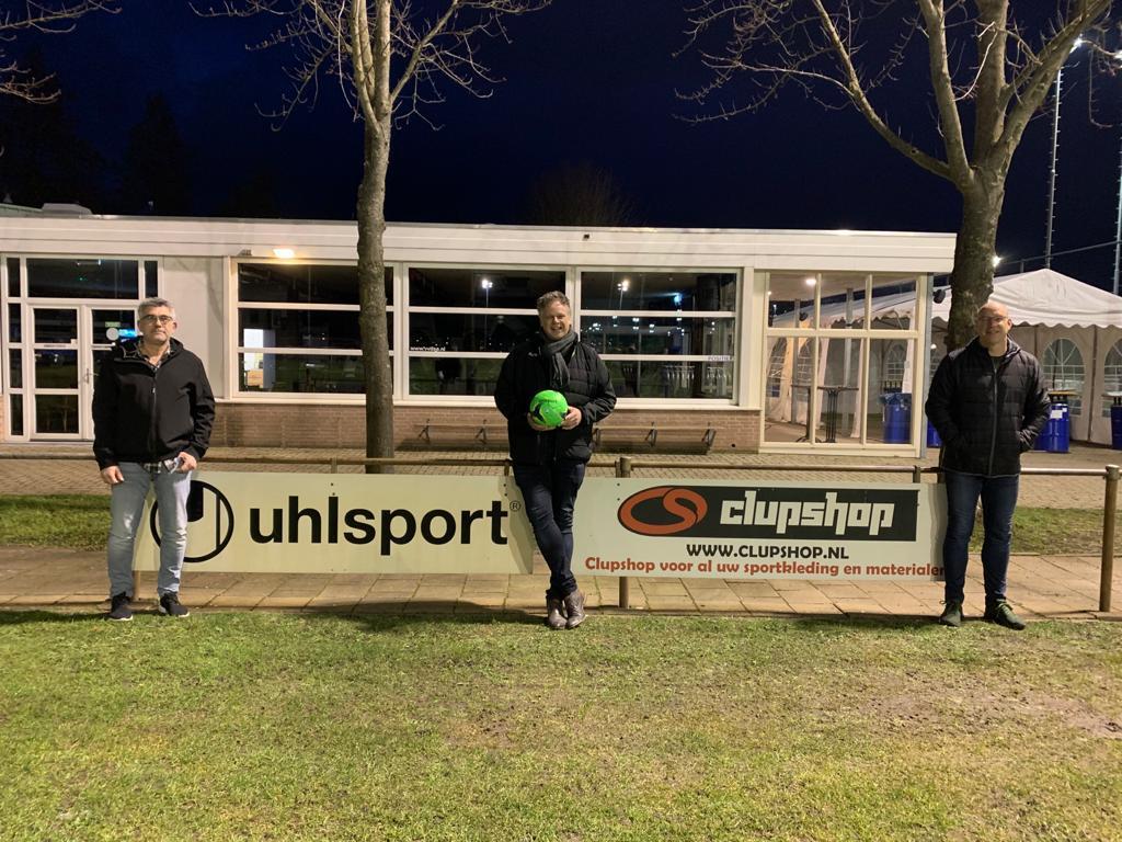 Samenwerking uhlsport-clubshop-vvdse verlengd